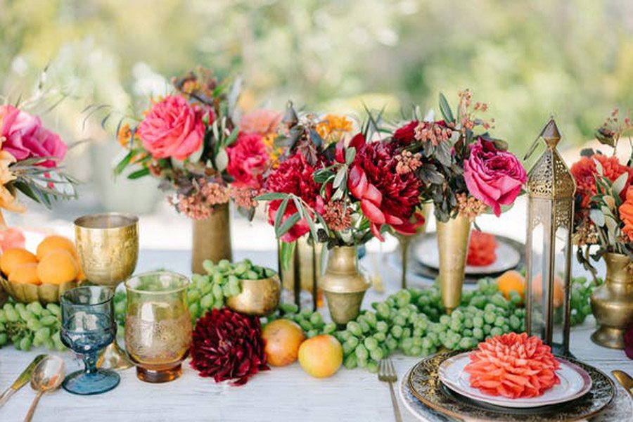 INSPIRACIÓN DE MESA MARROQUÍ decoracion-mesa-marroqui