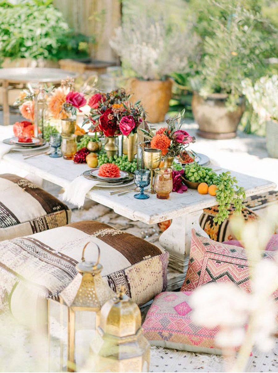 INSPIRACIÓN DE MESA MARROQUÍ marruecos-deco-mesa