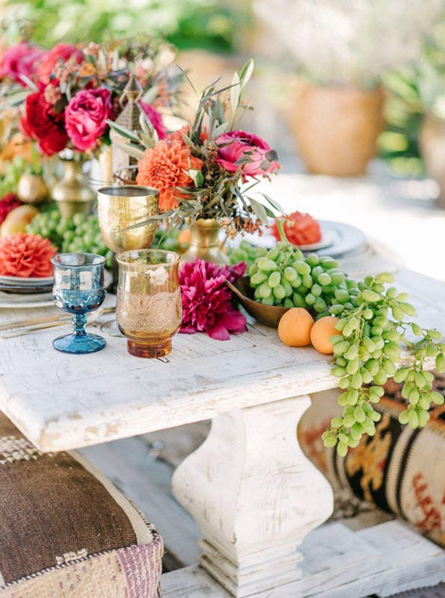 INSPIRACIÓN DE MESA MARROQUÍ mesa-marroquí-deco