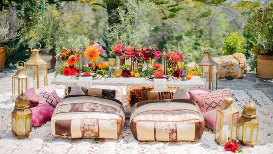 INSPIRACIÓN DE MESA MARROQUÍ mesa-marroquí