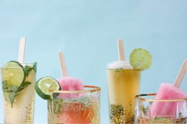 NUEVA TENDENCIA: POPTAILS