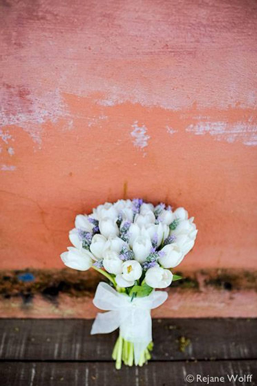 RAMOS DE NOVIA DE TULIPANES ramo-de-novia-tulipanes