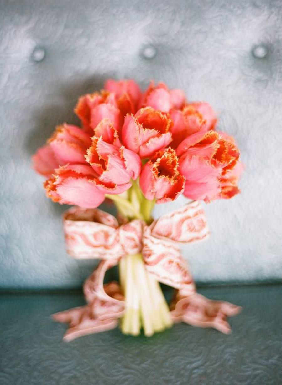 RAMOS DE NOVIA DE TULIPANES tulipan-ramo-novia