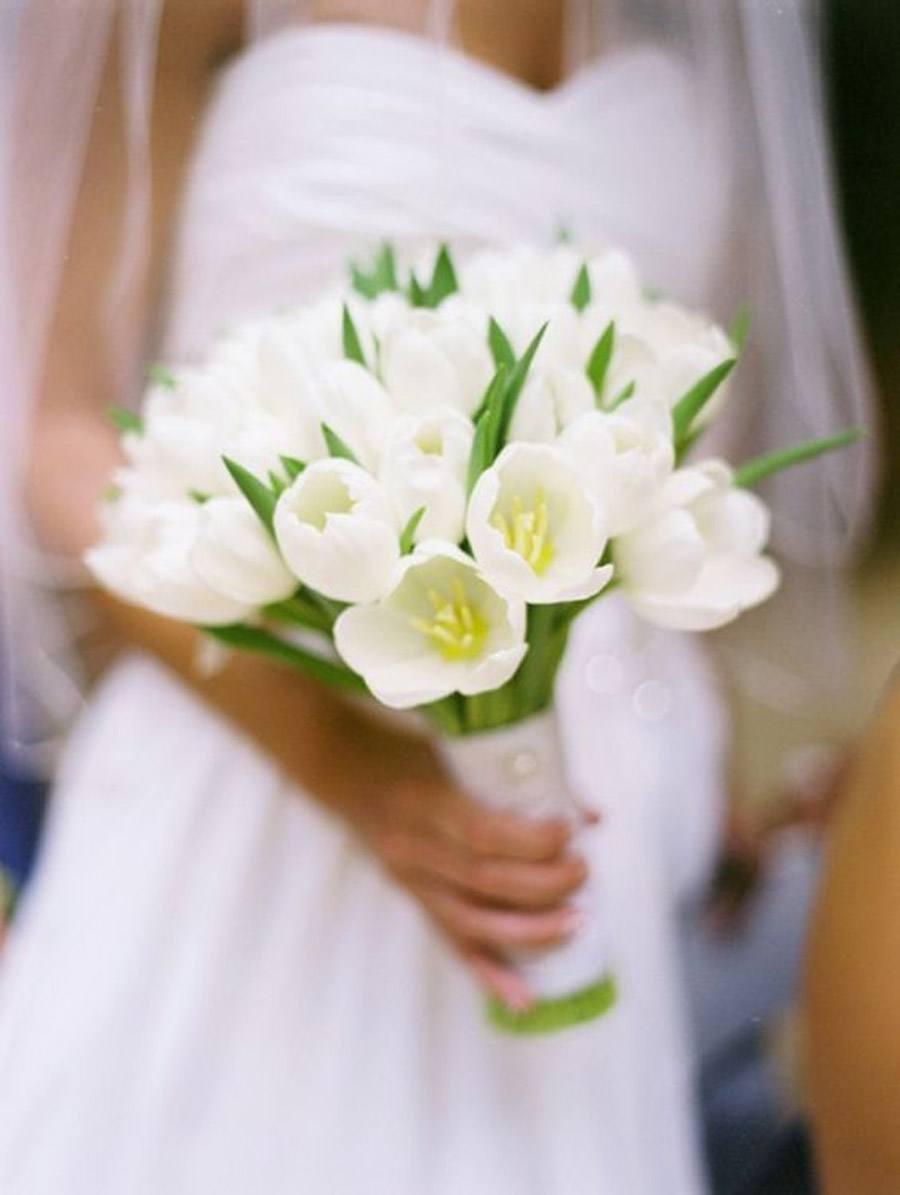 RAMOS DE NOVIA DE TULIPANES tulipanes-ramo-novia