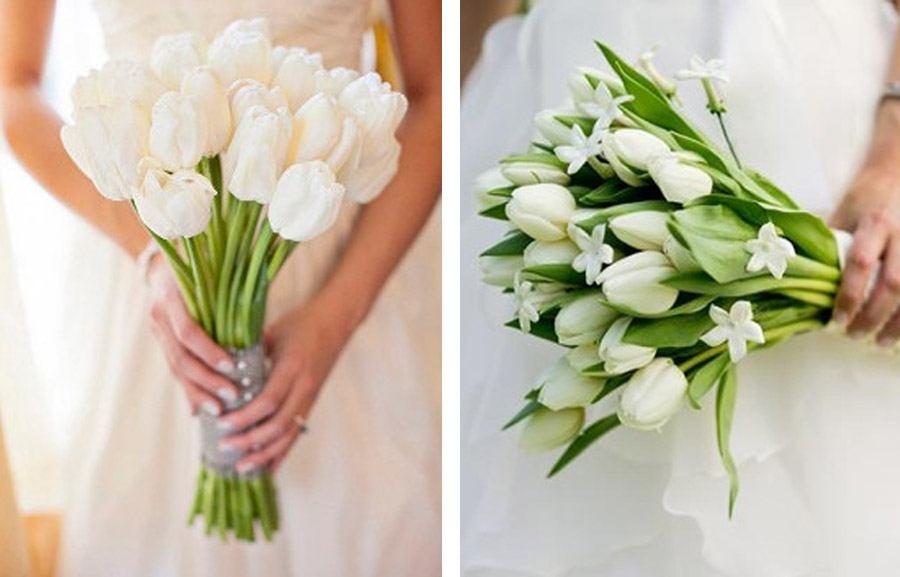 RAMOS DE NOVIA DE TULIPANES tulipanes-ramos-novia