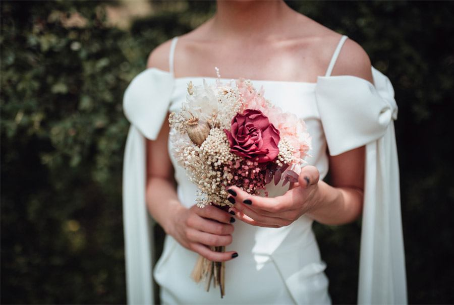 LAS NOVIAS DE JULIETA bouquet-novia