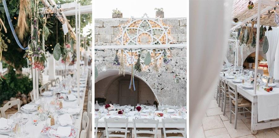 DAN & EMMA: BODA AL SUR DE ITALIA deco-boda-verano