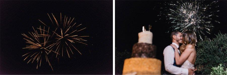 DAN & EMMA: BODA AL SUR DE ITALIA fuegos-artificiales-boda