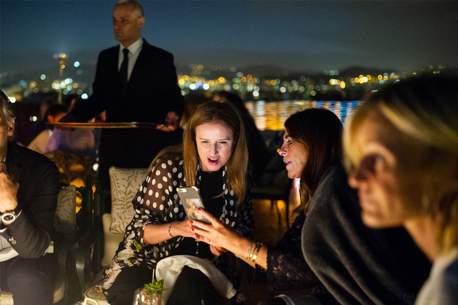 #2MILLONESENMITERRAZA hotel-palace-influencers