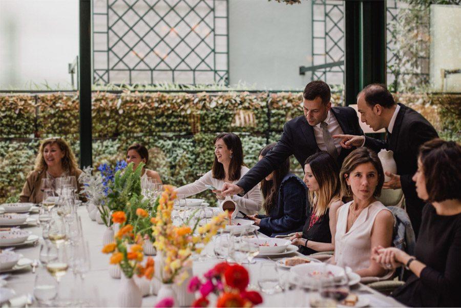 ZANKYOU WEDDING CLUB: LAS CUATRO ESTACIONES DE MAJESTIC CATERING BY NANDU JUBANY jubany-catering