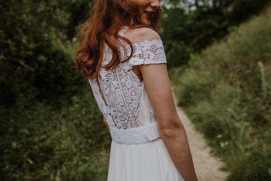 EPHEMERALS, LA NUEVA COLECCIÓN DE BEBA'S CLOSET novia-bebas