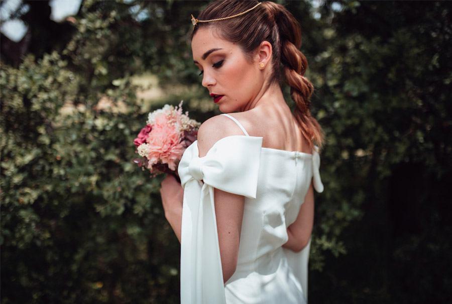 LAS NOVIAS DE JULIETA novia-bouquet