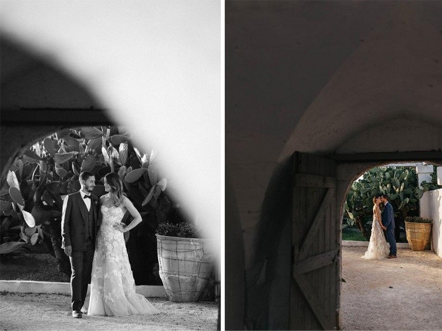 DAN & EMMA: BODA AL SUR DE ITALIA novios-boda-verano