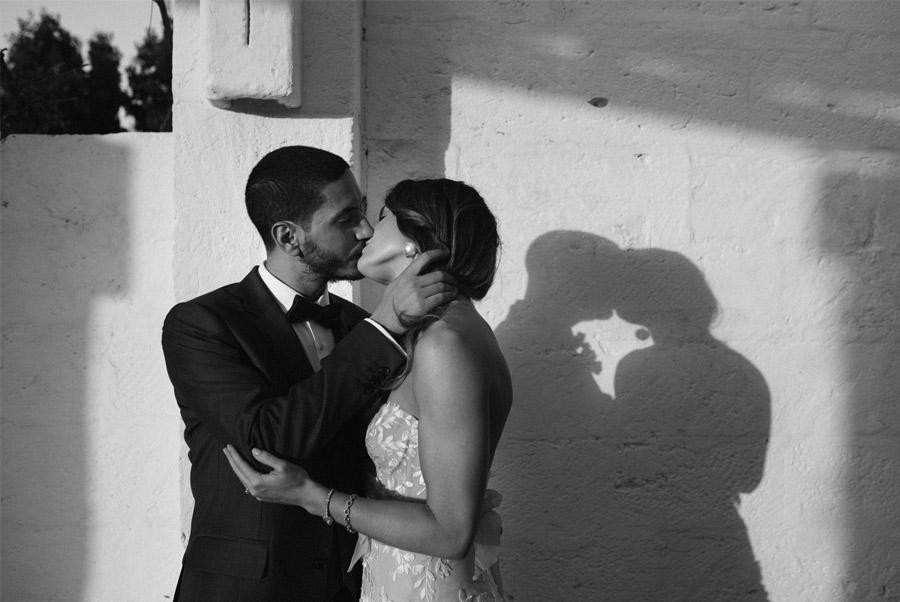 DAN & EMMA: BODA AL SUR DE ITALIA novios-boda