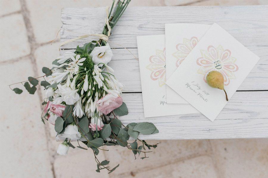 DAN & EMMA: BODA AL SUR DE ITALIA ramo-novia