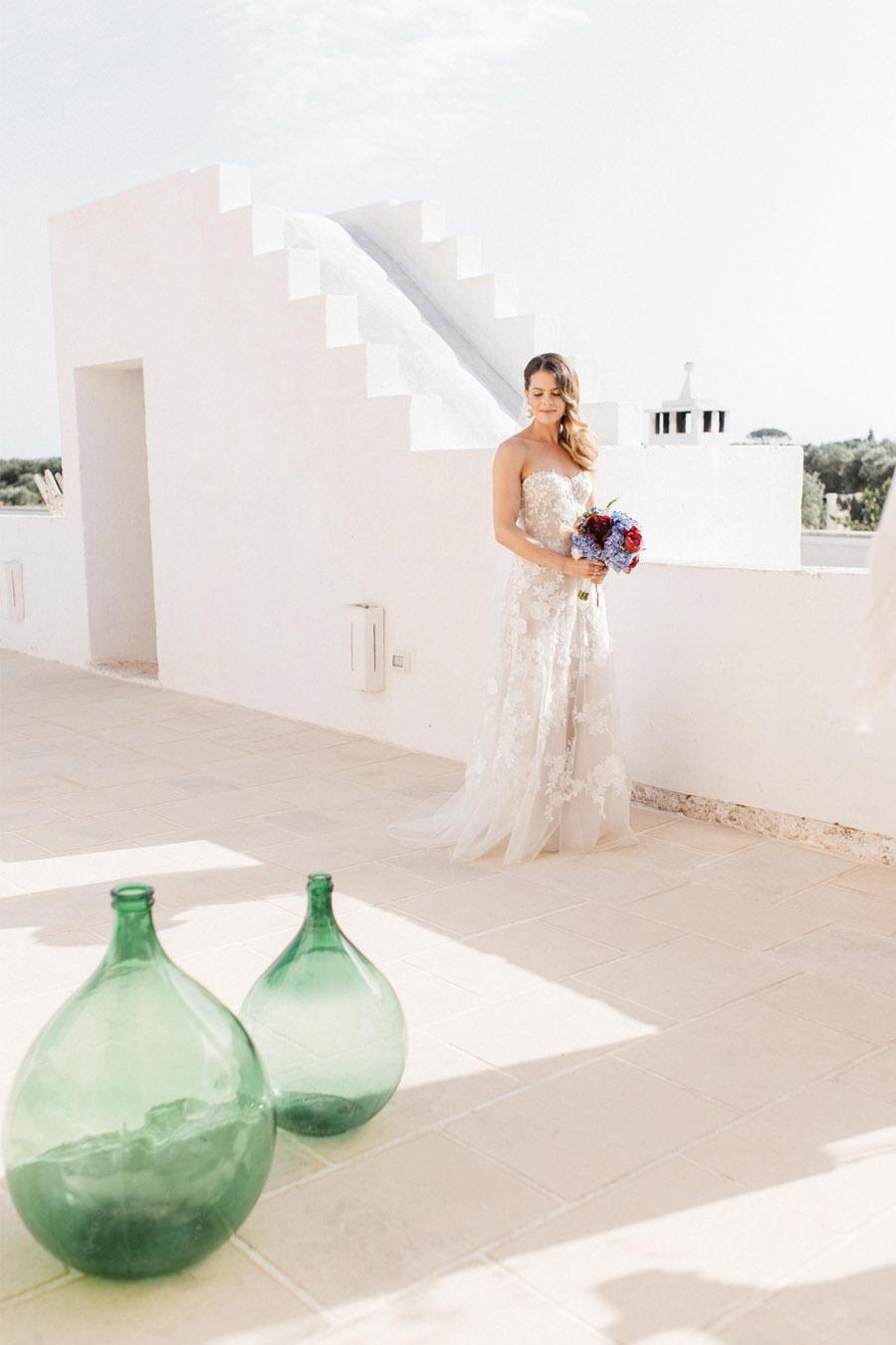 DAN & EMMA: BODA AL SUR DE ITALIA vestido-de-novia