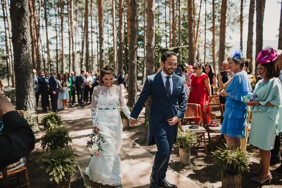 NATALIA & DAVID: UNA SENCILLA BODA DE CAMPO boda-campo