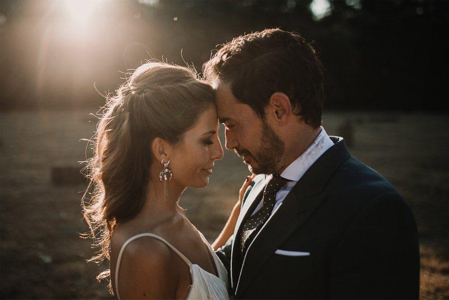 NATALIA & DAVID: UNA SENCILLA BODA DE CAMPO boda-real
