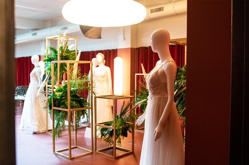 #TWS18 THE WEDDING SHOW by miboda classy-romance