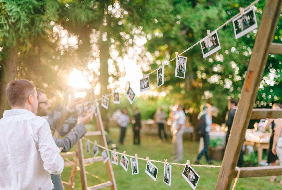 LIALA, ANDREAS Y SU PRECIOSA BODA ITALIANA deco-boda