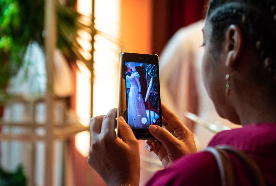 #TWS18 THE WEDDING SHOW by miboda mi-boda-rueda-de-prensa