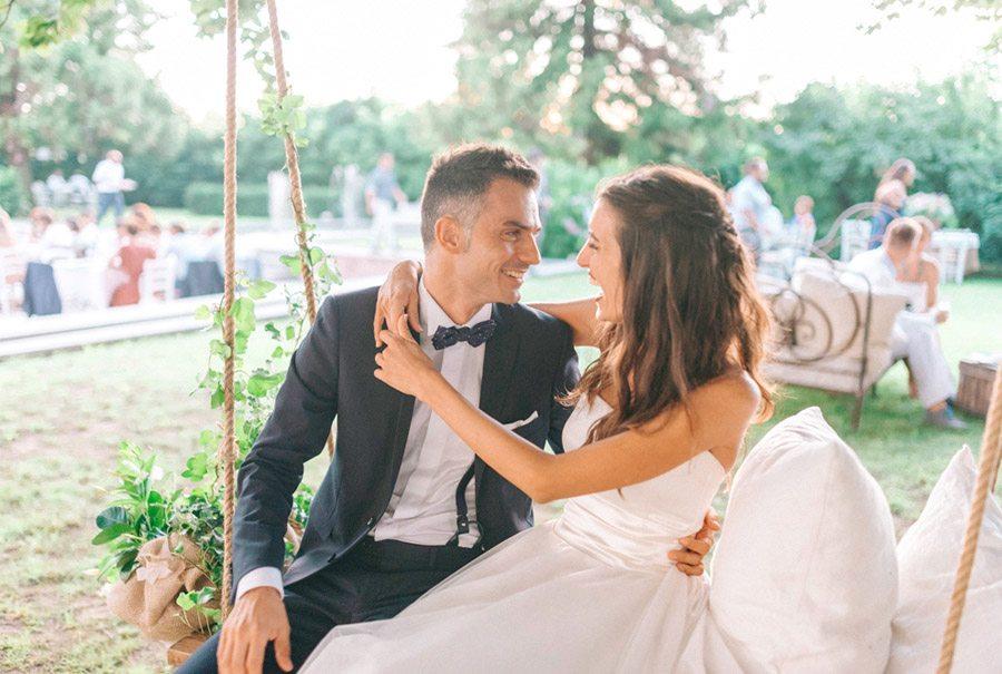 LIALA, ANDREAS Y SU PRECIOSA BODA ITALIANA novios-boda-italiana