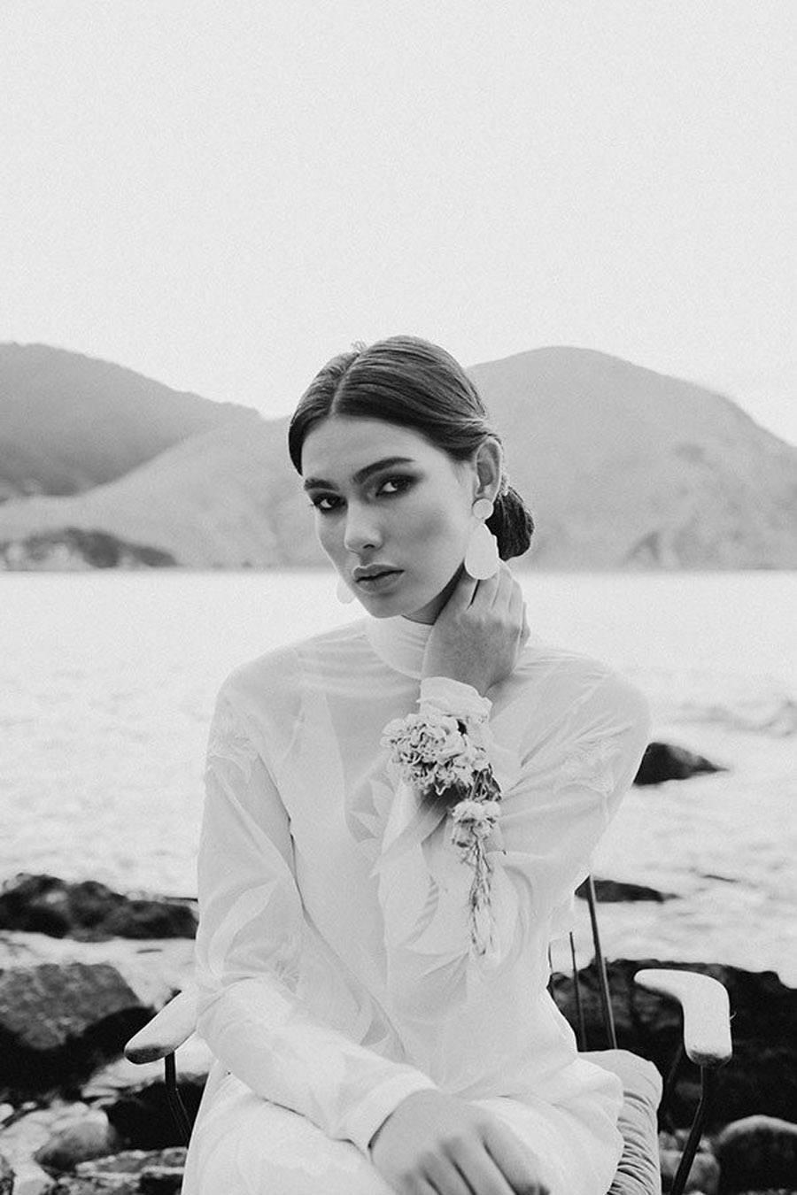 ODA AL MAR sesion-novia-oceano