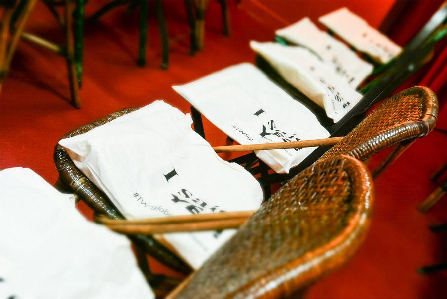 #TWS18 THE WEDDING SHOW by miboda tws-by-mi-boda