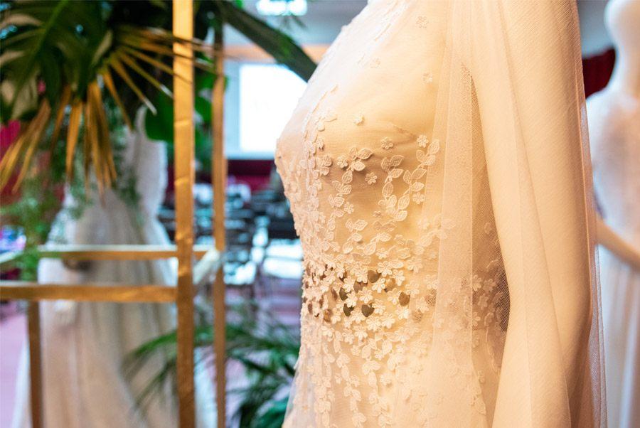 #TWS18 THE WEDDING SHOW by miboda tws-mi-boda