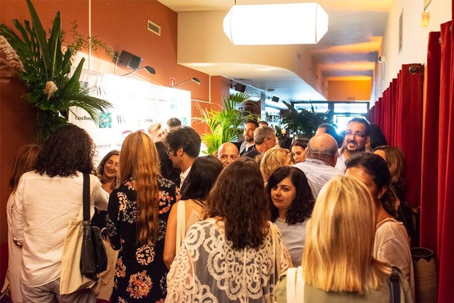 #TWS18 THE WEDDING SHOW by miboda tws-rueda-prensa