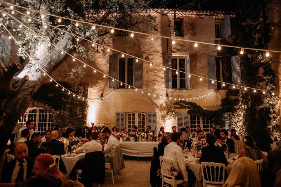 MARINA & PIERRE: INCREÍBLE FIN DE SEMANA DE BODA (II) banquete-boda-noche