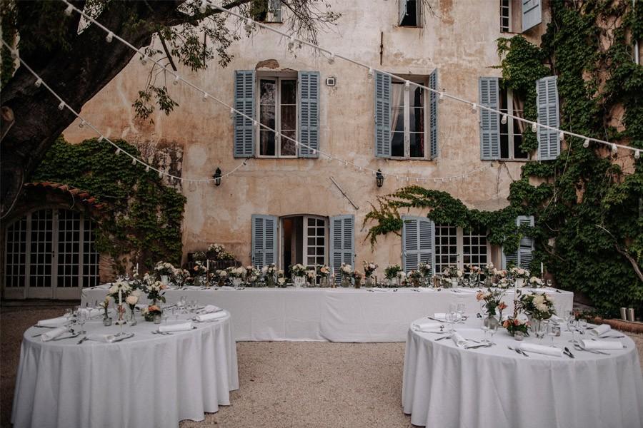 MARINA & PIERRE: INCREÍBLE FIN DE SEMANA DE BODA (II) banquete-boda