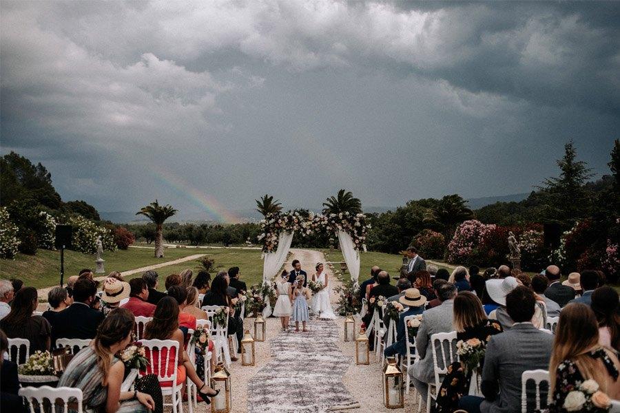 MARINA & PIERRE: INCREÍBLE FIN DE SEMANA DE BODA (II) boda-ceremonia
