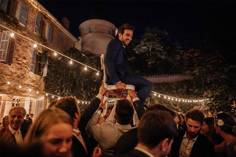 MARINA & PIERRE: INCREÍBLE FIN DE SEMANA DE BODA (II) boda-fiesta