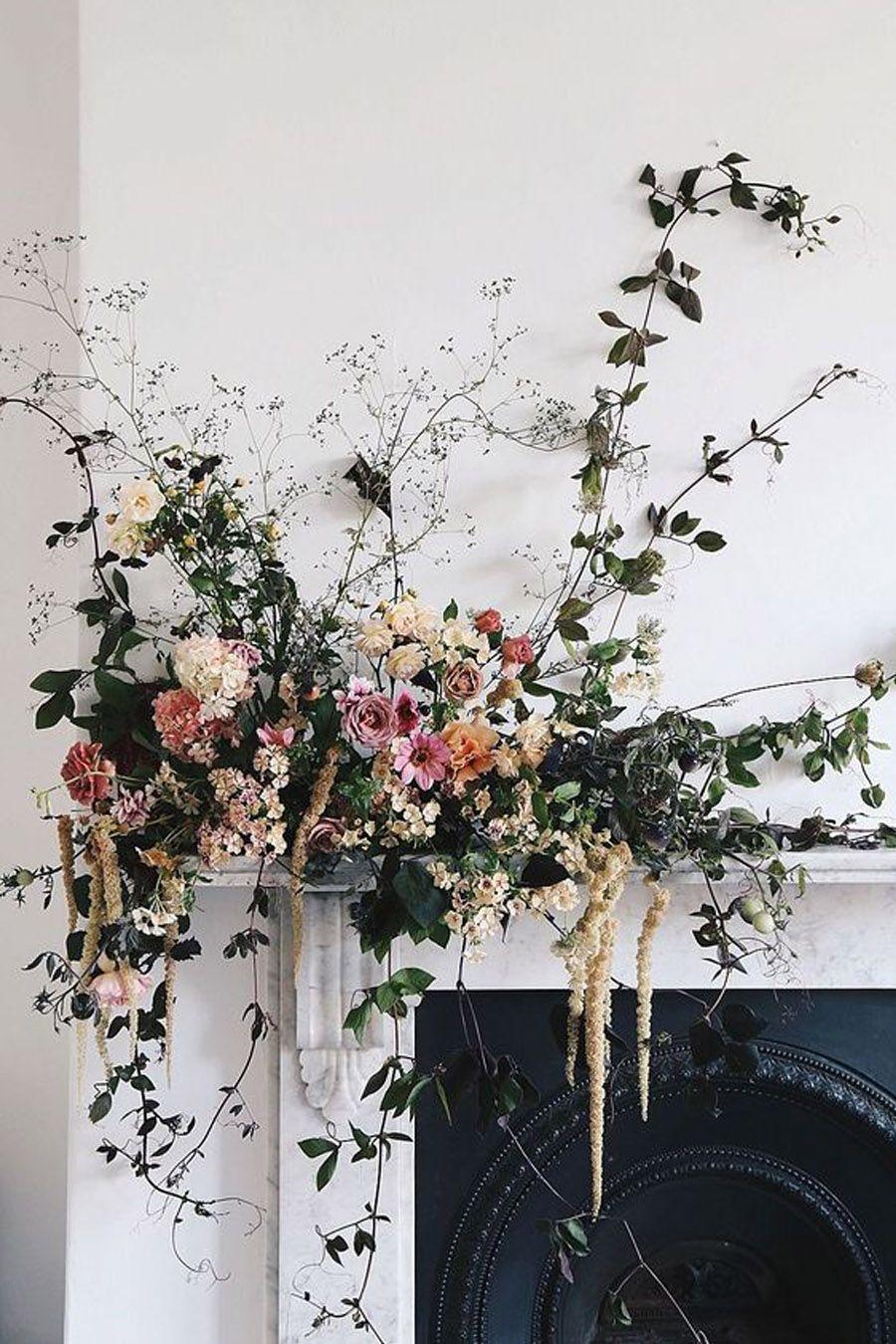 INSPIRACIÓN: CHIMENEAS chimenea-boda-otoño