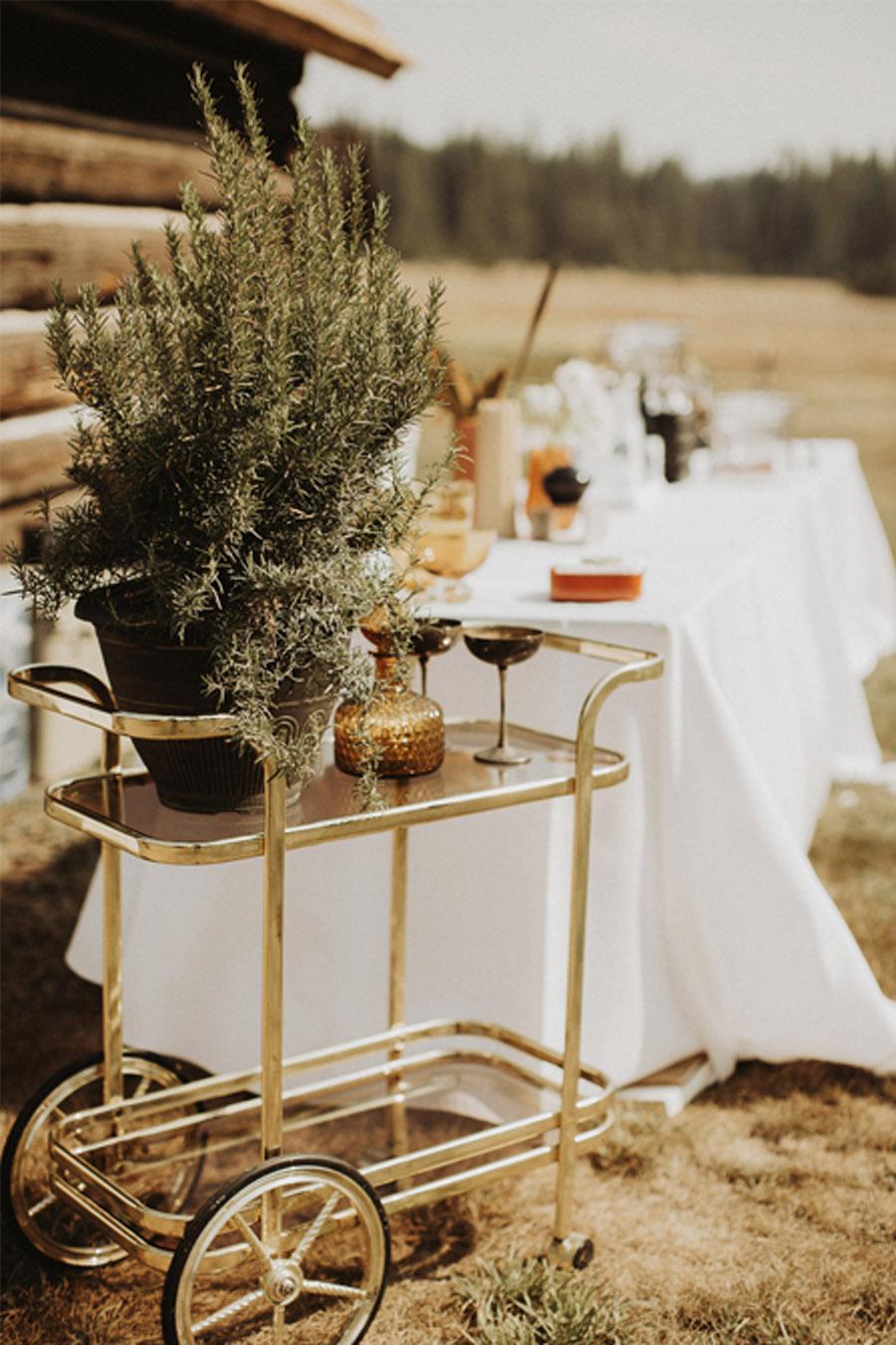 UNA BODA CON SABOR A OTOÑO decoracion-boda-de-otoño