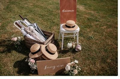 MARINA & PIERRE: INCREÍBLE FIN DE SEMANA DE BODA (II) detalles-boda