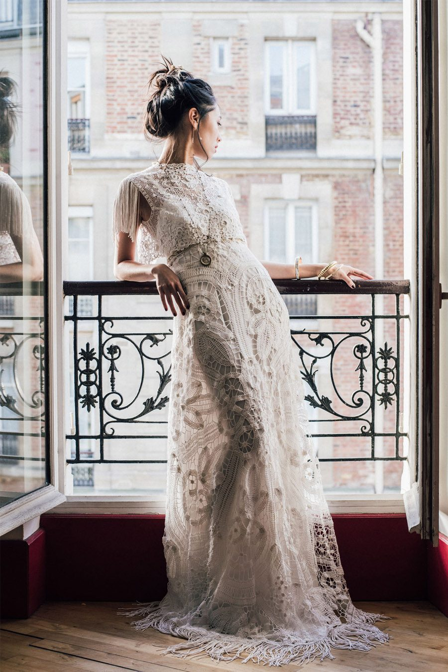 RIVE DROITE BY LAURA ESCRIBANO laura-escribano-vintage-couture