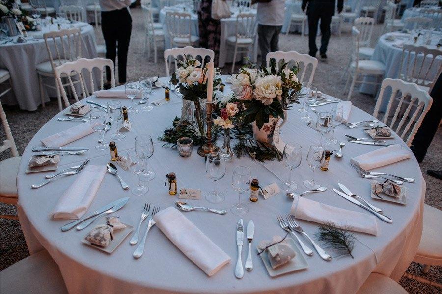 MARINA & PIERRE: INCREÍBLE FIN DE SEMANA DE BODA (II) mesa-boda