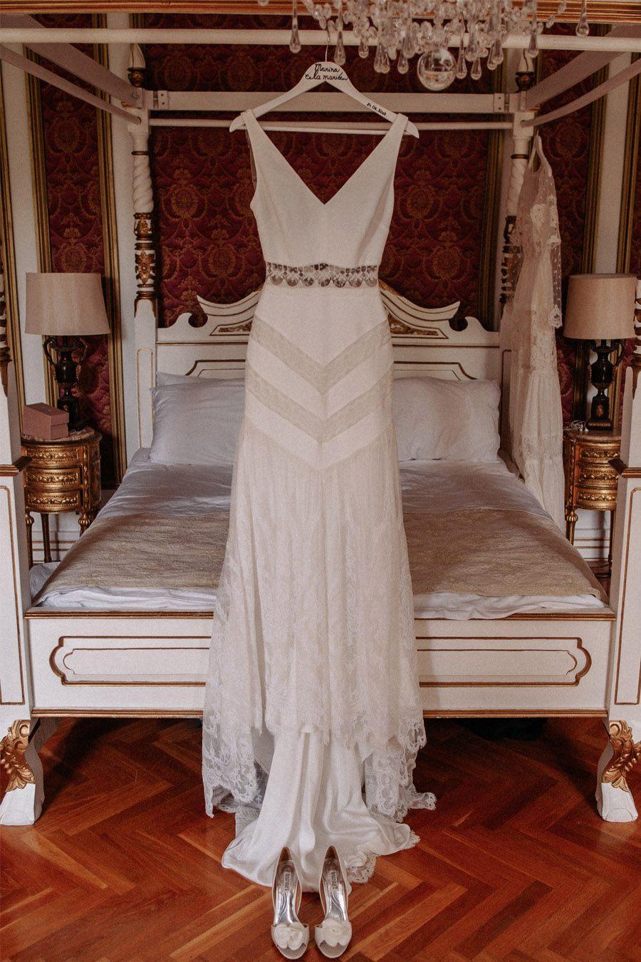 MARINA & PIERRE: INCREÍBLE FIN DE SEMANA DE BODA (II) vestido-novia-2