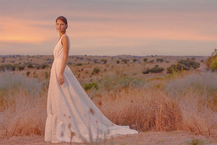 BLOOMING PREFACE, NUEVA COLECCIÓN DE BEBA'S bebas-vestidos-de-novia