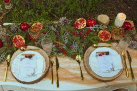 WEDDING CHRISTMAS