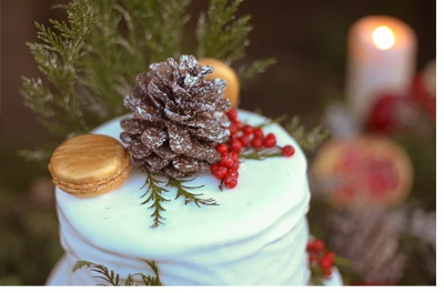 WEDDING CHRISTMAS invierno-boda