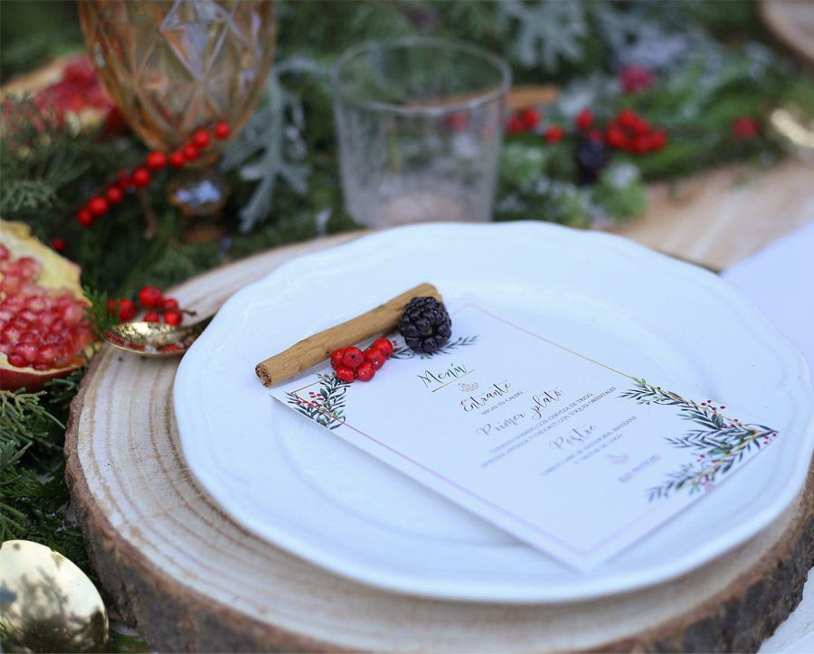 WEDDING CHRISTMAS mesa-navidad