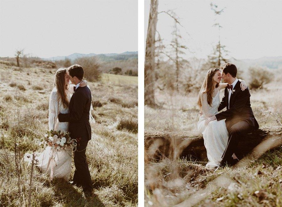 AUTUMN LOVELY SUN pareja-novios-otoño