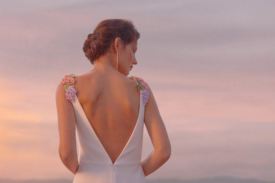 BLOOMING PREFACE, NUEVA COLECCIÓN DE BEBA'S vestidos-de-novia-bebas
