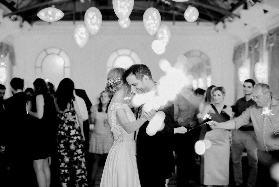 JULIO & ANITA: ROMÁNTICA BODA EN BUDAPEST baile-novios