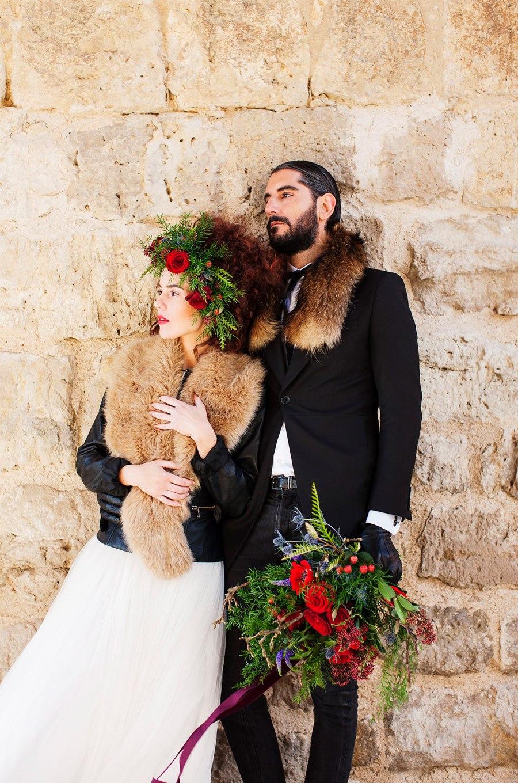 AMOR EN CAMPOS DE CASTILLA boda-de-invierno