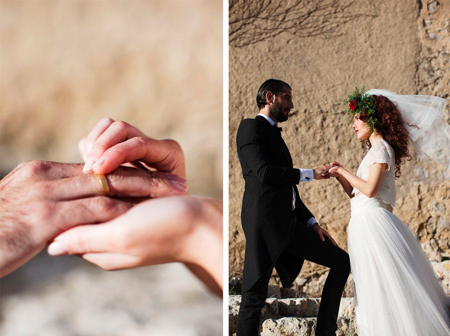 AMOR EN CAMPOS DE CASTILLA boda-invierno