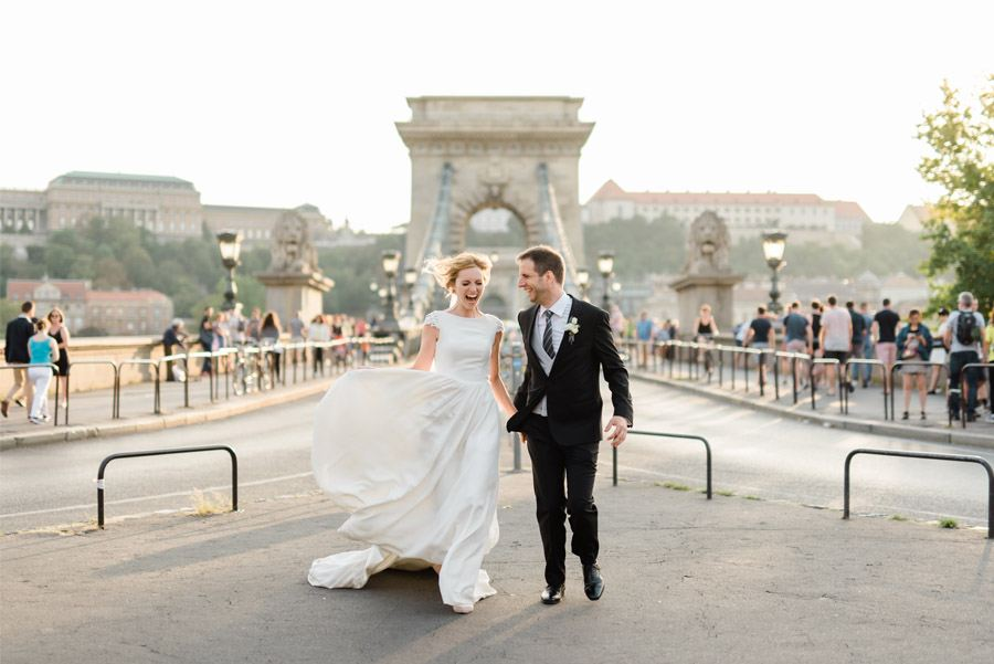 JULIO & ANITA: ROMÁNTICA BODA EN BUDAPEST fotos-pareja-budapest